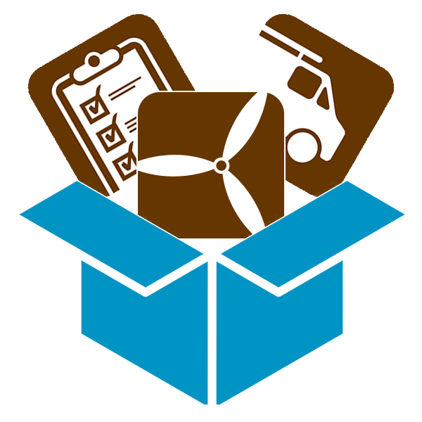 mpengo Field Service Pack bundle